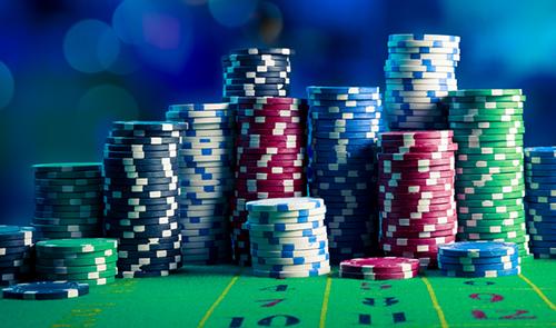 spela stort i casino är kul